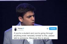 Rohan Joshi's Tweet Thread on Teachers Who Bully is an Essential Read