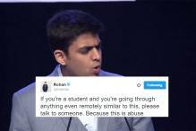 Rohan Joshi's Tweet Thread on Teachers Who Bully is an Essential Read