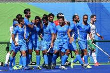 Rio 2016: India Men Open Hockey Campaign with 3-2 Win Over Ireland