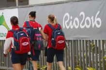CAS Rejects Doping Ban Appeal by 17 Russian Rowers