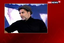 In Conversation With Star Cast of Rustom