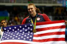 Rio 2016: American Murphy Completes Double of Men's Backstroke Gold