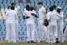 South Africa Vulnerable Against Improving New Zealand