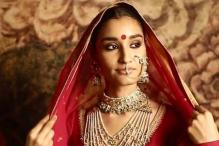 Watch: This Beautiful Rendition Of Vande Mataram Depicts The Perfect Indian Bride