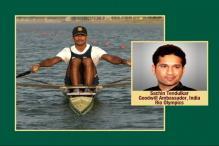 Master Blaster Sachin Tendulkar Backs Rio Squad