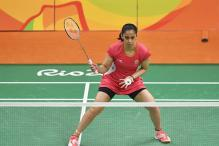 Saina Nehwal Fails to Get Elected as One of Four Athlete IOC Member