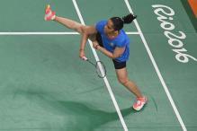 Saina Nehwal Crashes Out of Rio Olympics
