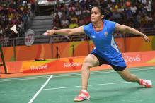Hong Kong Open Super Series: Saina Enters Quarters After Hard Fought Win