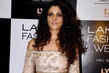 Mirzya Actress Saiyami Kher Wants to Work With Amitabh Bachchan in Future