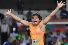 I Won Not Because of Power but Technique: Sakshi Malik