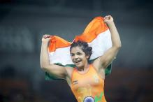 Rio 2016: Sakshi Malik to Carry the Indian flag at Closing Ceremony