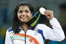 Sakshi Malik Says Haryana Government Yet to Fulfil Promise