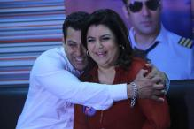 Salman Khan Has Become Larger Than Life: Farah Khan