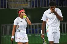 Sania Mirza, Rohan Bopanna Slam Leander Paes For Rio Olympic Comments