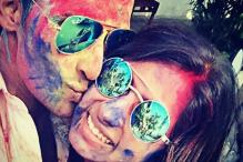 Sargun Mehta-Ravi Dubey's Photos Will Restore Your Faith In The Word Chemistry