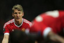 Bastian Schweinsteiger Won't Give up his Manchester United Dream