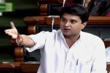 Man Killed by Jyotiraditya Scindia's Car, Says Kerala Police