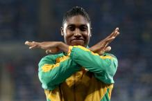 Rio Olympics 2016: South Africa's Caster Semenya Wins Women's 800m Gold