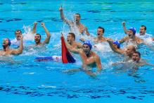 Rio 2016: Serbia Beat Champs Croatia For Water Polo Gold
