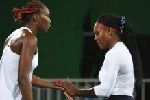 Rio 2016: Williams Sisters Suffer First Games Doubles Loss