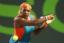 Rio Olympics 2016: Serena Williams Upset by Ukranian Elina Svitolina in Straight Sets