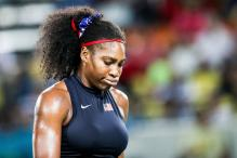 Rio 2016: Serena, Muguruza Ousted; Nadal, Murray Advance