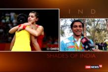 Shades Of India 2.0: Indian Girl Creates History In Olympics, Amnesty International Row, Biopic on Dhoni's Journey