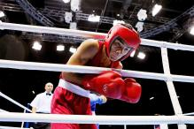Boxer Shiva Thapa Lone Boxer To Be selected For Arjuna Award