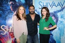 Directed Shivaay Because Only I Could Tell the Story I Wanted: Ajay Devgn