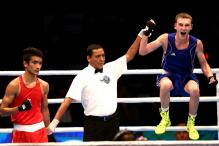 Rio 2016: Shiva Thapa Knocked Out in Boxing First Round