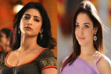 Shruti Haasan to Lend her Voice for Tamannaah