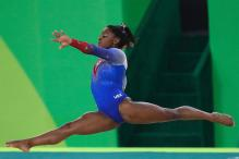 Rio 2016: Fourth Gold for Simone Biles, China Flop in Olympics