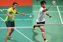 Rio 2016: Sindhu, Srikanth Carry India's Dwindling Medal Hopes on Day 11