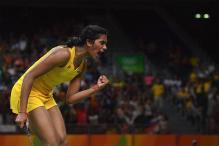 Rio 2016: Shobhaa De Invites Troll for Shuttler PV Sindhu Comments on Twitter