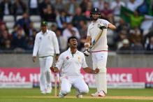 3rd Test: Five-wicket Sohail Khan Stars Against England on Day 1