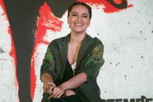 Great Time To Be a Woman In Indian Cinema: Sonakshi Sinha
