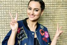 Sonakshi Sinha Chilling In Maldives Will Give You Major Vacation Goals