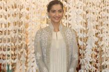 Sonam Kapoor Named Goodwill Ambassador for Fight Hunger Foundation