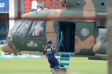 Four Terrorists Involved in 2009 Sri Lanka Cricket Team Attack Killed