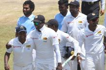 Angelo Mathews Hails Series Win Over Australia