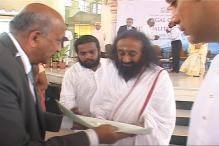 Watch: Did Sri Sri Ravishankar's AOL Damage Yamuna Flood Plains?