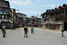 Separatists Call for Shutdown in Kashmir, Police Say 'No Restrictions'