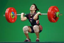 Rio 2016: Thailand weightlifters Take Gold, Silver in Women's 58kg