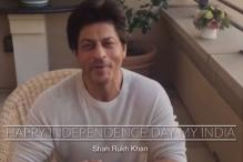 SRK to Priyanka Chopra: Celebrities Wish Happy Independence Day to Their Fans