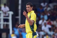 Sri Lanka's Perera Charged, Australia's Starc Reprimanded by ICC