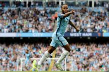 Pep Guardiola Equals Renewed Energy for Happy Sterling at Manchester City