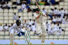 Sri Lanka vs Australia Live Score: 3rd Test, Day 3, Colombo
