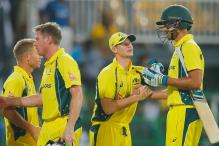 1st ODI: Finch, Smith help Australia Beat Sri Lanka by 3 Wickets