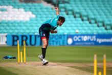 England Recall Steven Finn for Third Pakistan Test