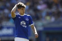 Manchester City Sign England Defender John Stones